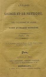 SOUBEIRAN, Eugène (1793-1858).