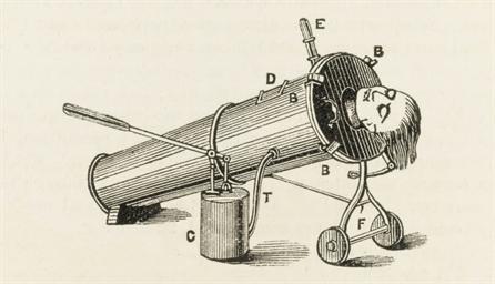 TRENDELENBURG, Friedrich (1844