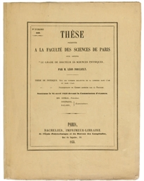 FOUCAULT, Jean Bernard Léon (1