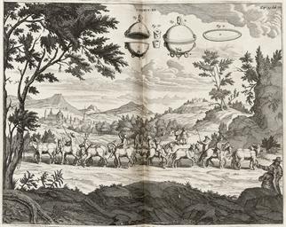 GUERICKE, Otto van (1602-1686)