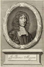 MAYOW, John (1641-1679). Tract