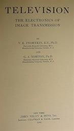 ZWORYKIN, Vladimir Kosma (1899