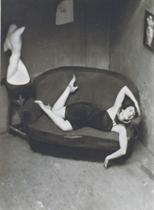 Satiric Dancer, Paris, 1926