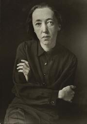 Noémi Ferenczy, Paris, 1926