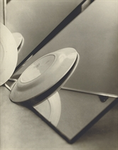 Composition (plates and mirrors), 1929