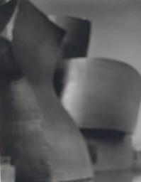 Guggenheim Museum, Bilbao, 200