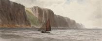 The Gobbins Cliffs, Belfast