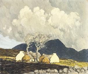 An Ulster Farm