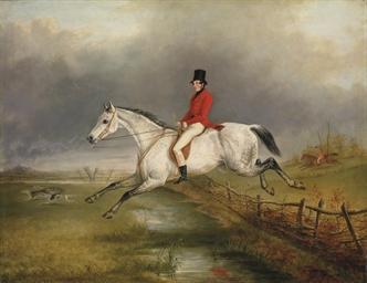 A master of the Royal Buckhoun