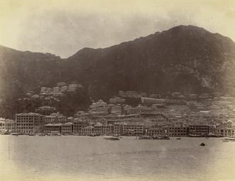 Hong Kong Hong Kong Harbour; H
