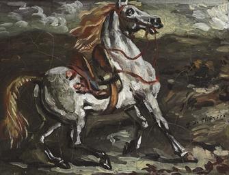Il Cavallo Bianco