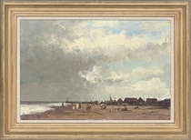 Passing Storm, Sherringham