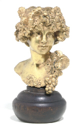 'BACCHUS', A PAUL PHILIPPE GIL