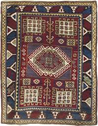 A Karatchopf rug, South Caucas