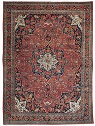 A fine Bijar carpet, North-Wes