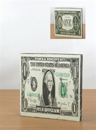Bank Note (Dollar)