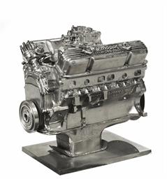 400 Pontiac