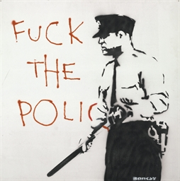 Untitled (Fuck the Police)