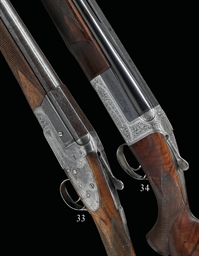 AN INTERESTING 12-BORE SINGLE-