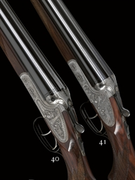 AN AS NEW 12-BORE '47S' MODEL