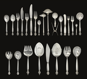 JOHAN ROHDE FOR GEORG JENSEN S