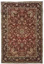 A Yezd carpet