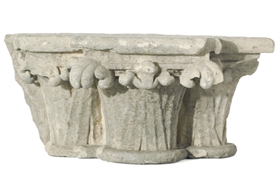 A FRENCH STONE CAPITAL