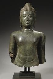 A large Thai Sukhothai style b