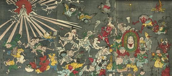 Shusai? (act. 1860-1880)