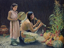 The Harvest Song