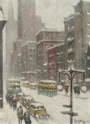 Midtown Storm