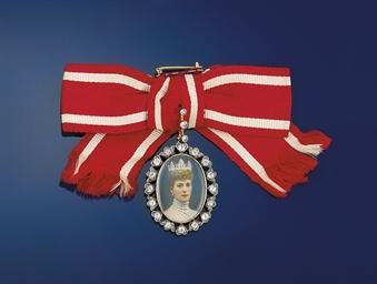 An Edwardian, Queen Alexandra