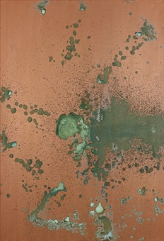Oxidation Painting