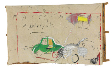 Untitled (Car Crash)
