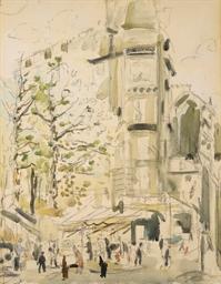 Boulevard Raspail, Paris