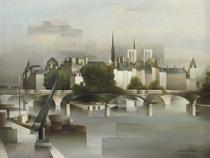 Composition sur la Cité