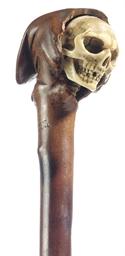 A Palais Royale ivory-handled
