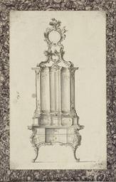 Three designs for elaborate se