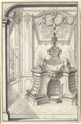 Design for a private chapel