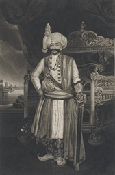 Hyder Ali of Mysore