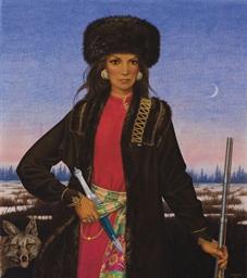 La Dona russa
