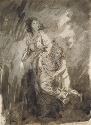 Study of Mother and Child