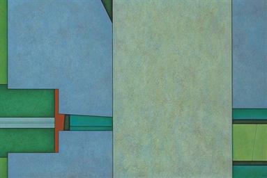 Azul-Verde-Amarillo
