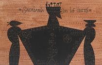 Sarabanda son los hierros