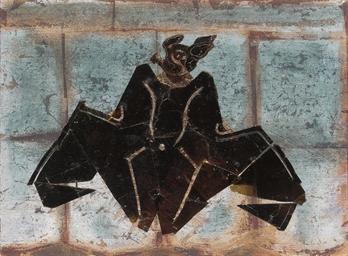 Murciélago cobrizo