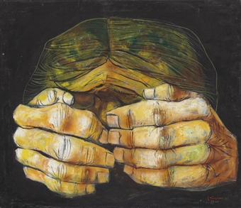 Eduardo Kingman - Artist, Fine Art, Auction Records, Prices