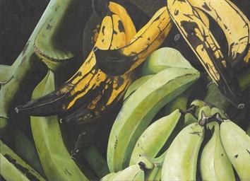 Plátanos machos