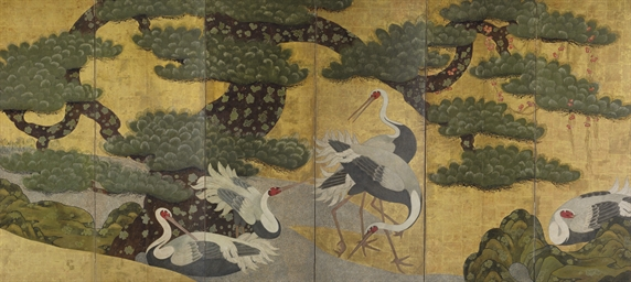 ANONYMOUS, Edo Period (19th ce