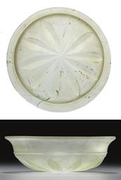 A GREEK GLASS PHIALE