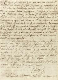 CALDAS, Francisco José de (176